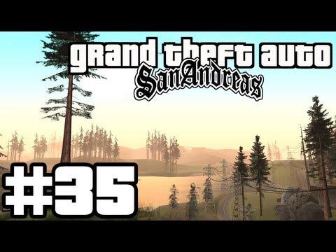 GTA San Andreas Walkthrough En Çok Bölünen Walkthrough Bölüm 35