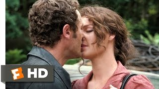 One for the Money (1/11) Movie CLIP - Sexy as Hell (2012) HD