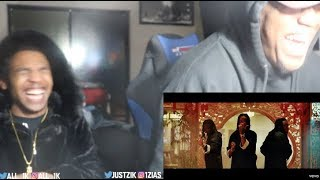 Migos - Stir Fry (Official)- REACTION
