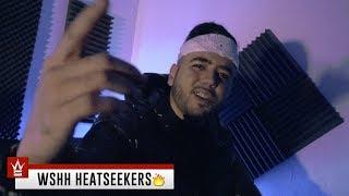 """Hk Lone """"No New Friends"""" (WSHH Heatseekers - Official Music Video)"""
