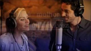 Katharine McPhee - ft. Zachary Levi Terrified