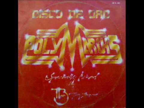 Polymarchs Disco De Oro Lado A