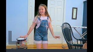 Summer Shorts DIY with Emmi!