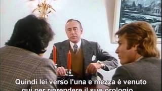 L'ispettore Derrick - Paura 11/1974