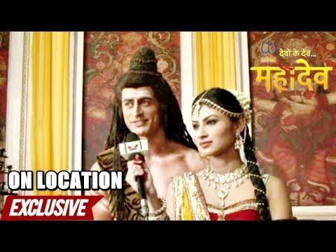 Xxx Mp4 Devon Ke Dev Mahadev Sati To Impress Lord Shiva Through Her Dance 3gp Sex