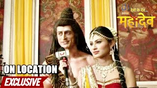 Devon Ke Dev Mahadev - Sati to impress Lord Shiva through her dance