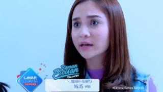 """RCTI Promo Layar Drama Indonesia """"ROMAN PICISAN"""" Episode 78"""