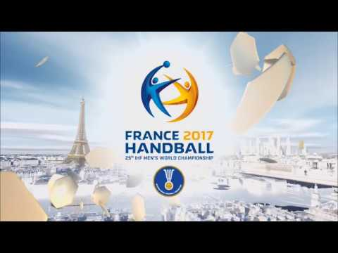 watch Chile 14:35 Germany Highlights | France 2017 Men's Handball World Championship