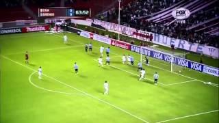 Liga de Quito 1 - Gremio 0 | 2T | IDA, Primera Fase, Copa Libertadores 2013