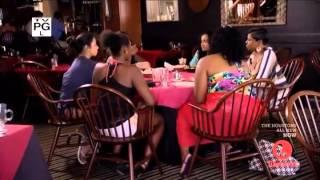 The Houstons On Our Own Season 1 Episode 3 Nothing Saint About Simon