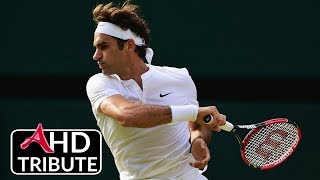 Roger Federer (2018): ~20 Years of PeRFection~ (Inspirational Tribute)