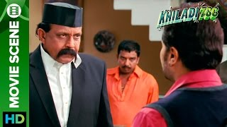 The hunt for the right groom | Khiladi 786