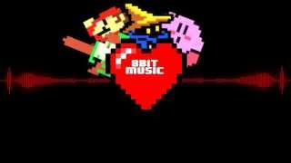 【8Bit   Trap】Psychic Type - Victory Road