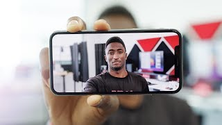 Portrait Mode: Explained!