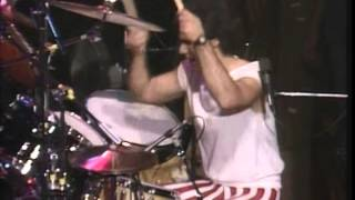 Night Ranger - Sing Me Away (Live)
