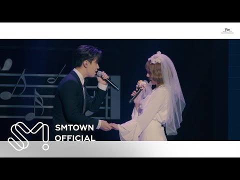 [STATION] 써니 (SUNNY) X HENRY_쟤 보지 마 (U&I)_Music Video