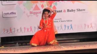 Dance On 'Inhi Logon Ne' By Noor Khera