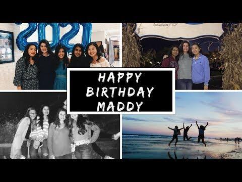 Xxx Mp4 Happy Birthday Maddy 3gp Sex
