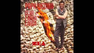 Papa Wemba, Le Clan Langa Langa - Abidjan