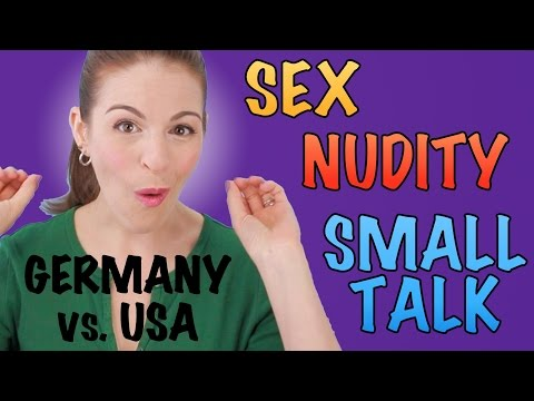 5 BIG DIFFERENCES between Germany &