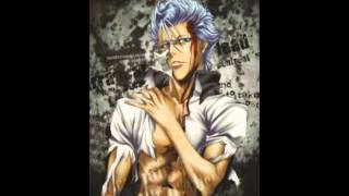 Grimmjow never surrender