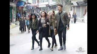 Tamron Photo Walk With VIBGYOR, Street of Mizoram, Aizawl 2016