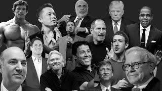 Elon Musk, Jay Z, Warren Buffett, and other's criticism on college