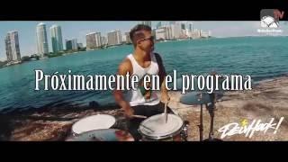 MrOnlineDrumsTV Septiembre 2016 By Lucas Jimenez