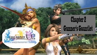 Final Fantasy X-2 HD - Gunner's Gauntlet 2nd Prize