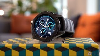 Galaxy Watch Complete Walkthrough: The Best Watch They