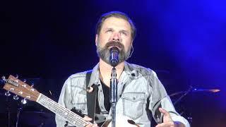 Third Day: Song Medley + Mac Thanks Band -- Live At Red Rocks (Band's Final Concert -- 6/27/18)