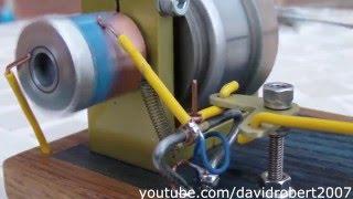 Solenoid Engine #3 | Upgraded Speed Controller