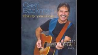 Cash Backman - Victim of a Rage