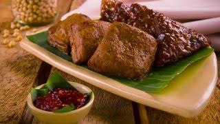 Resep Tahu dan Tempe Bacem a la Selera Nusantara