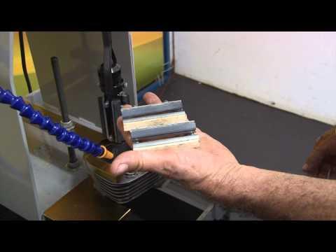 Brunidora Retífica para cilindros de motocicletas