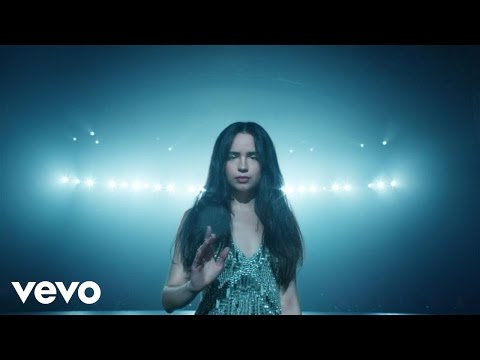 Sofia Carson Back to Beautiful Official Video ft. Alan Walker