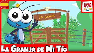 La Granja de Mi Tío - Bob Zoom - Español