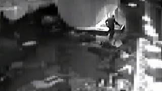 Surveillance video of Pulse nightclub shooting released