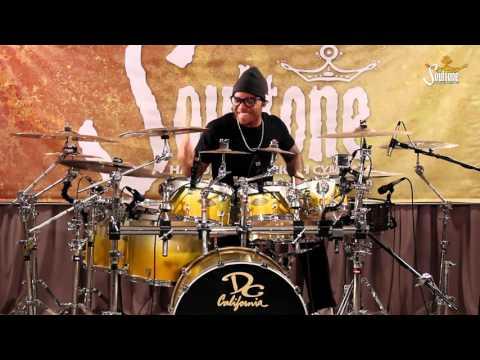 Soultone Cymbals - Ray