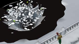 New osrs SKILLING BOSS - Wintertodt (insane XP)
