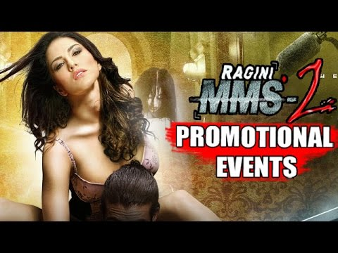 Xxx Mp4 Ragini MMS 2 Movie 2014 Sunny Leone Saahil Prem Pre Release Promotion 3gp Sex