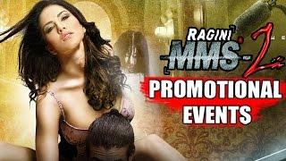 Ragini MMS 2 Movie (2014)   Sunny Leone, Saahil Prem   Pre Release Promotion