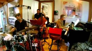 David Tull Trio Live With Randy Waldman And Kevin Axt - Concert Window Highlight
