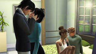 Double Affair   Sims 4 Machinima