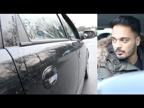 Pakistani Driving School For Muslims!
