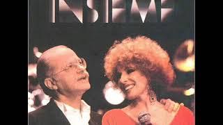 Ornella Vanoni e Gino Paoli - Poeta mio poeta (1985)