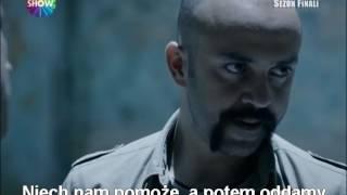 Suskunlar- Uśpieni odc 16 (Finał 1 sezonu) Napisy PL