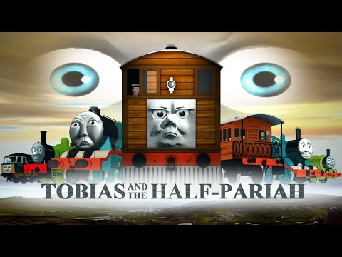 Xxx Mp4 TOBIAS AND THE HALF PARIAH A Film By Tines Sensahthe 2014 3gp Sex
