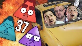 Triforce! #37 - Crash, Bang, Wallop, What a Podcast