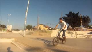 Hector Soto BMX